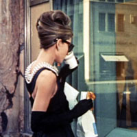 Film Memorabilia - Top 5 Highest Grossing Props - Audrey Hepburn's little black dress